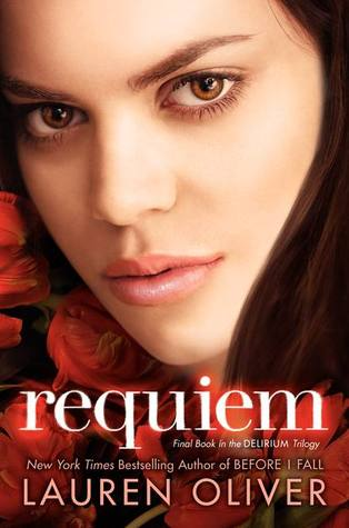 Lauren Oliver Delirium Requiem Book Cover Harper Teen