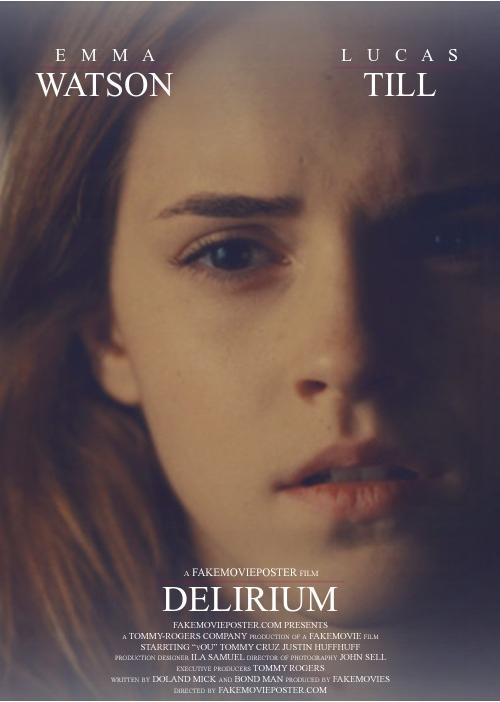 Delirium Film Lauren Oliver Walking Dead Season 4 Episodes 9 16
