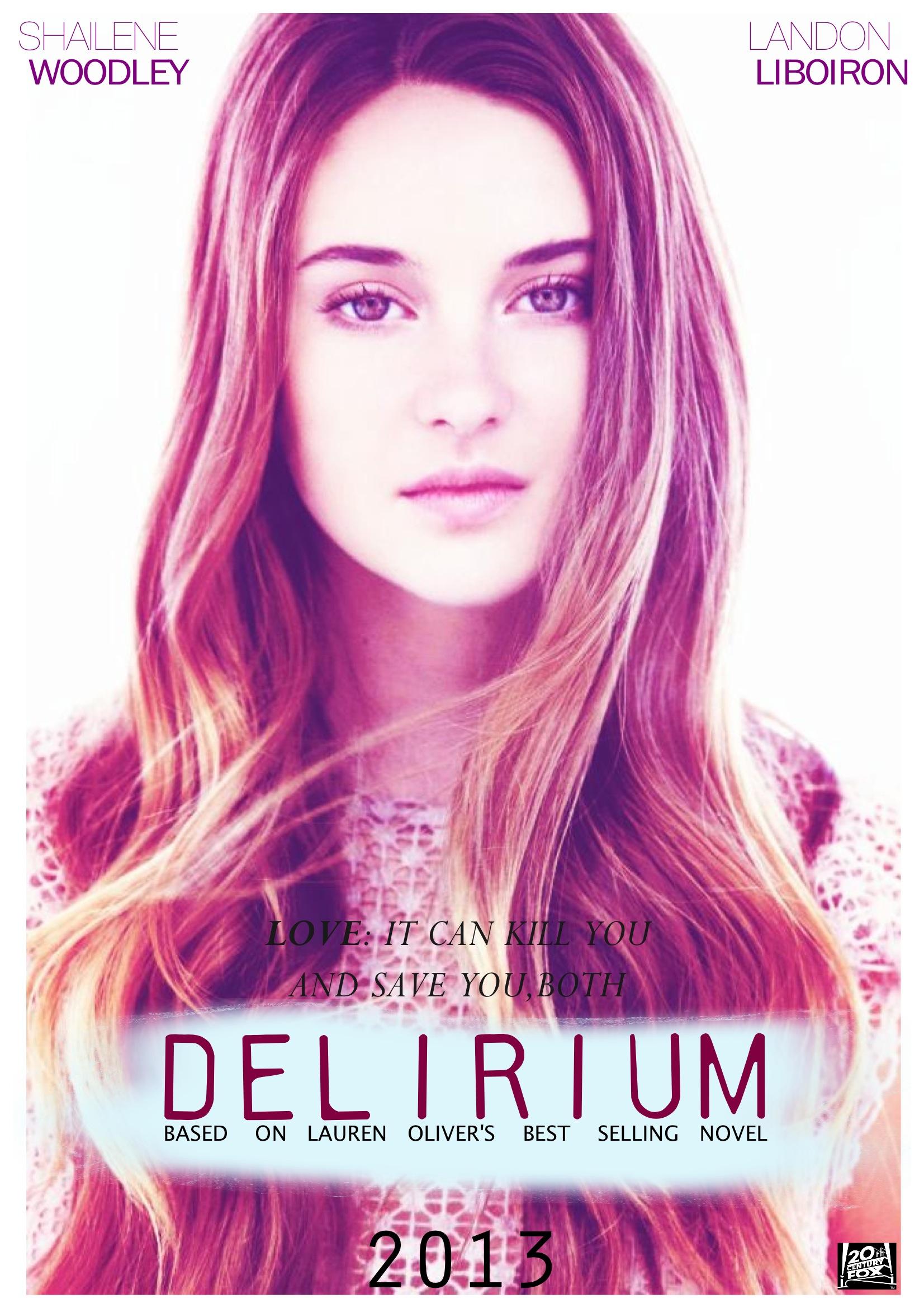 Delirium movie | Delirium Fandom