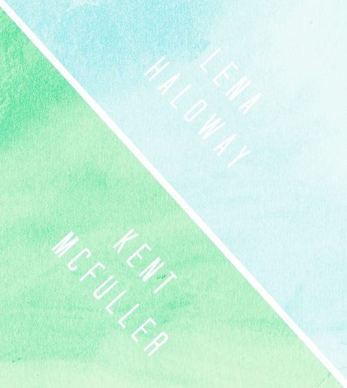 Delirium and Before I fall